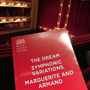 Royal BalletのThe Dreamを観る_f0238789_20070472.jpg