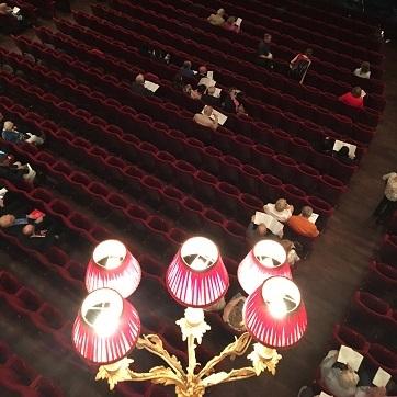 Royal BalletのThe Dreamを観る_f0238789_20070493.jpg