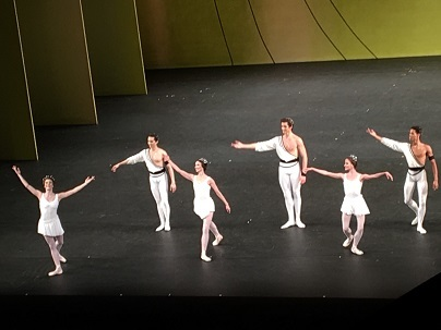 Royal BalletのThe Dreamを観る_f0238789_20070591.jpg