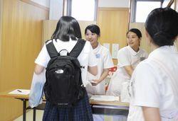 オープンキャンパスを開催しました - 【歯科専ブログ】山形歯科専門学校の授業やイベントなどを紹介するブログです。