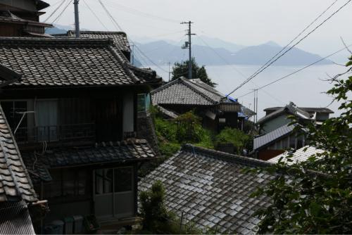 天界の村を歩く 佐田岬半島(愛媛県)_d0147406_21421972.jpg
