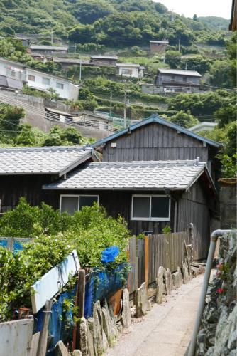 天界の村を歩く 佐田岬半島(愛媛県)_d0147406_21535071.jpg