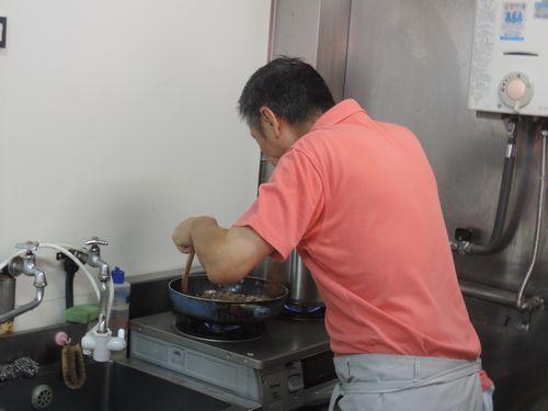 おいしい夏野菜カレー★_f0223914_22152852.jpg