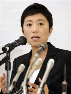 稲田防衛大臣 蓮舫代表の辞任 _e0143416_615148.jpg