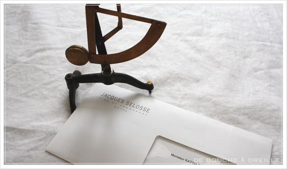 pèse-lettre ancien レタースケール 秤 ペーズレットル フランスアンティーク その1_d0184921_12413438.jpg