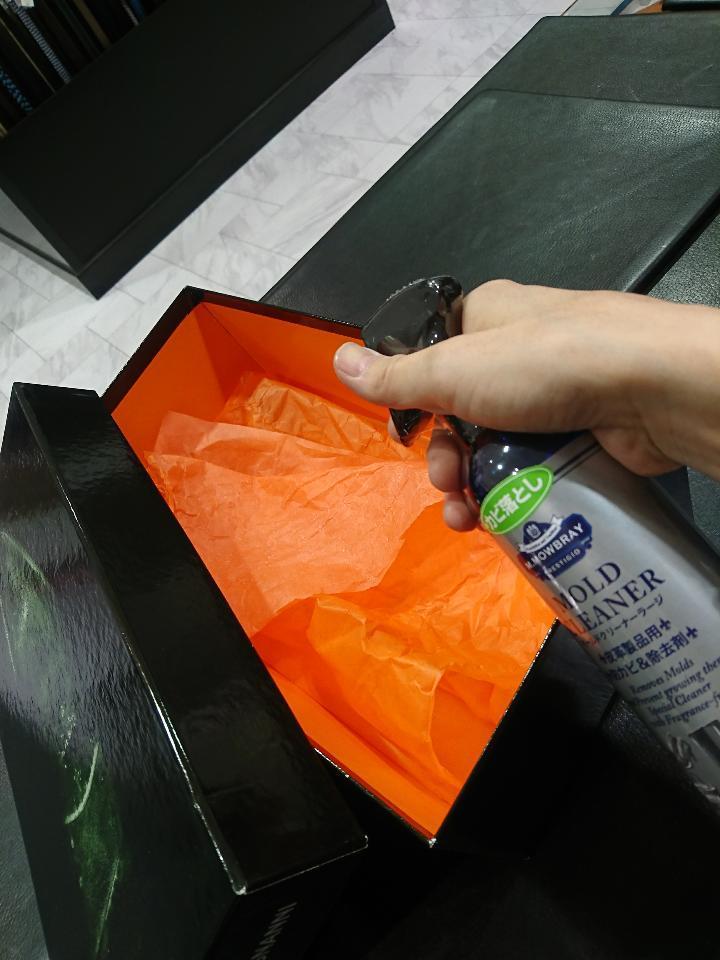 防カビ&除去剤ラージ出ました!効果的なカビ予防法は?_b0226322_16135756.jpg