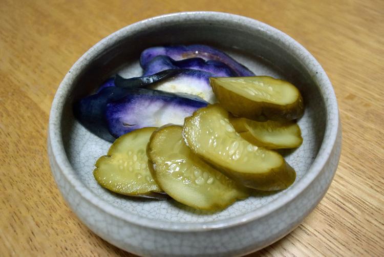夏野菜の収穫_d0231263_2331466.jpg
