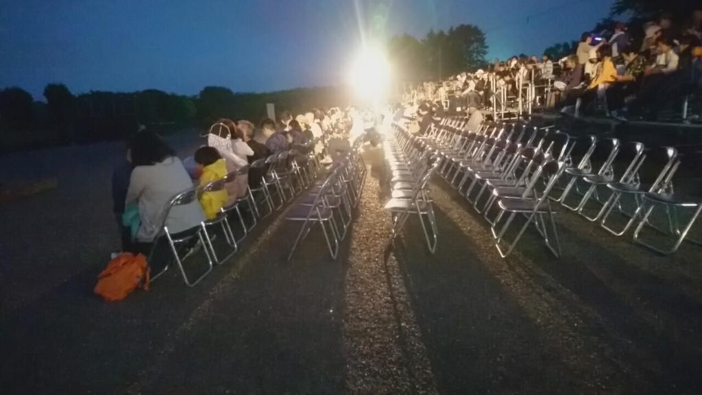 函館野外劇、始まります!_b0106766_19283711.jpg