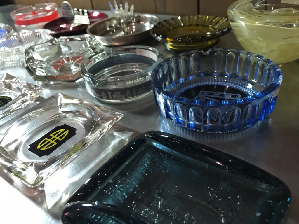 神戸店7/29(土)US雑貨入荷! #4 Metal,Glass Ashtray!!!_c0078587_16093053.jpg