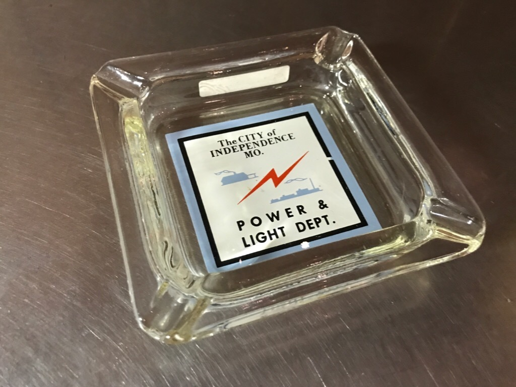 神戸店7/29(土)US雑貨入荷! #4 Metal,Glass Ashtray!!!_c0078587_16165451.jpg