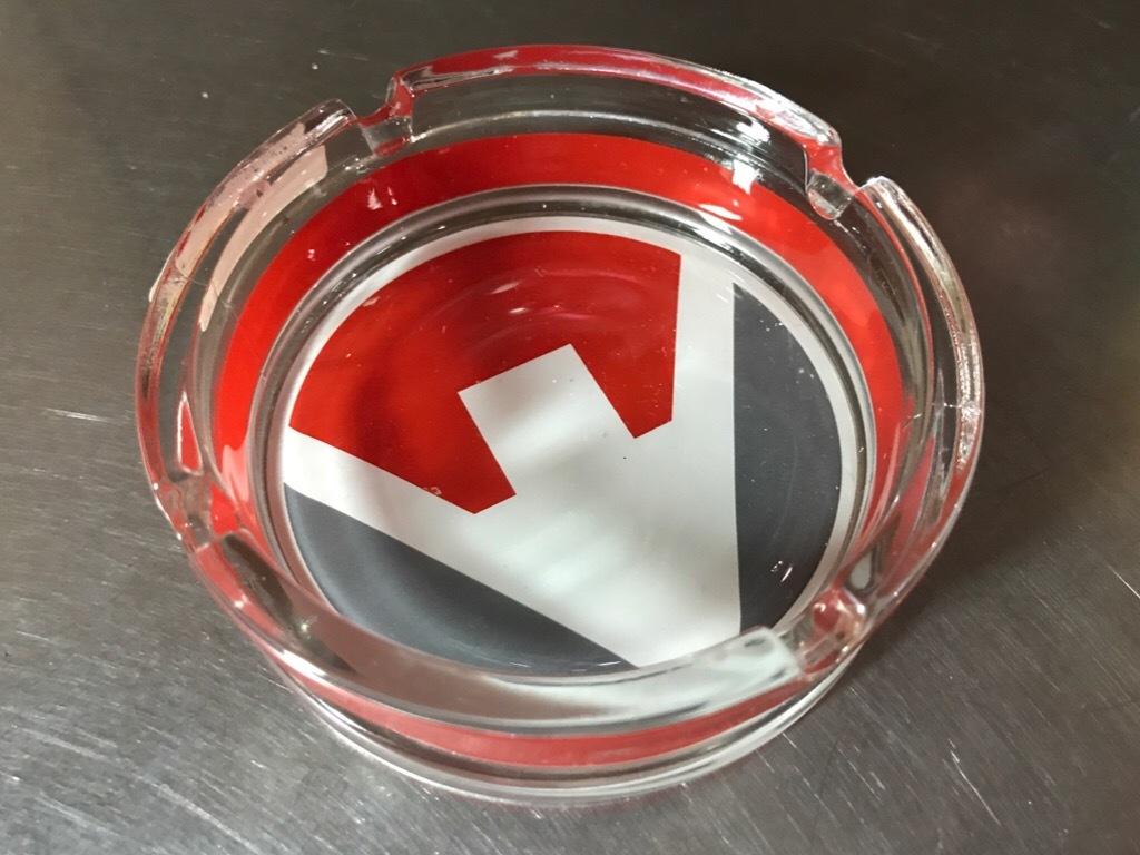 神戸店7/29(土)US雑貨入荷! #4 Metal,Glass Ashtray!!!_c0078587_16210756.jpg