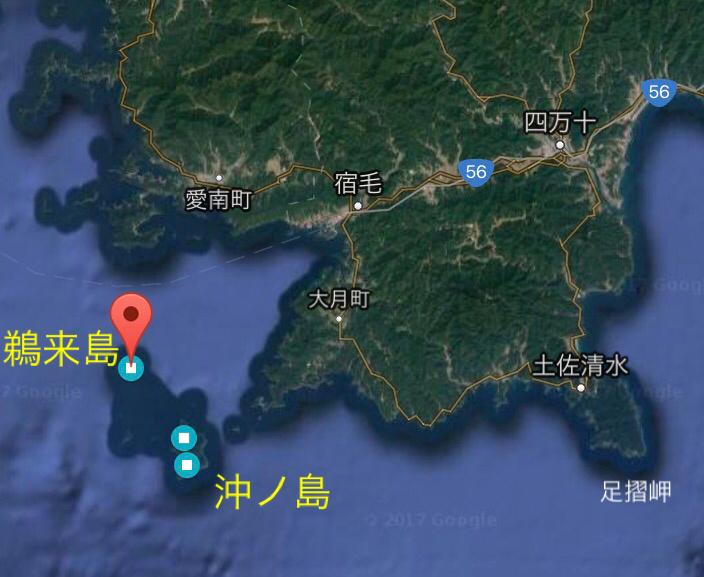 海界の村を歩く 鵜来島(高知県)_d0147406_00133451.jpg