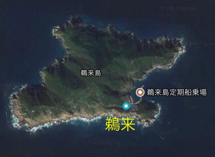 海界の村を歩く 鵜来島(高知県)_d0147406_04494904.jpg