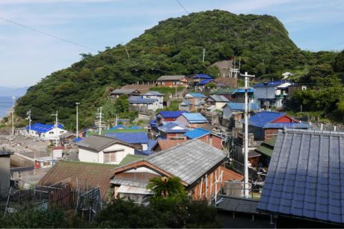 海界の村を歩く 鵜来島(高知県)_d0147406_04495184.jpg