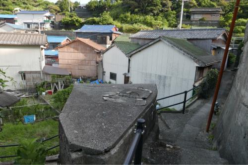 海界の村を歩く 鵜来島(高知県)_d0147406_05011085.jpg