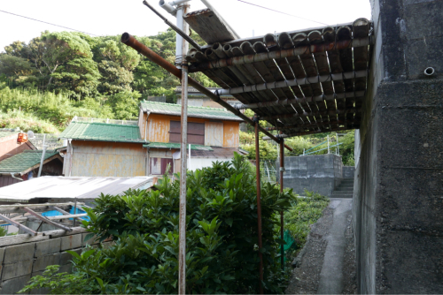 海界の村を歩く 鵜来島(高知県)_d0147406_05011087.jpg