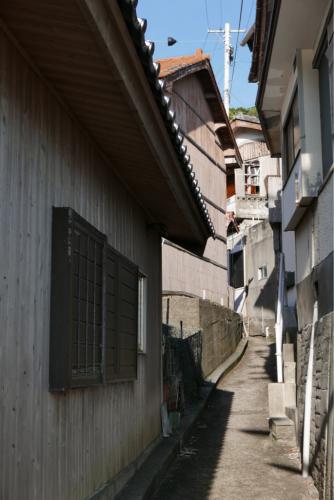 海界の村を歩く 鵜来島(高知県)_d0147406_05011166.jpg