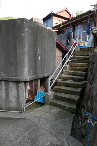 海界の村を歩く 鵜来島(高知県)_d0147406_05011174.jpg