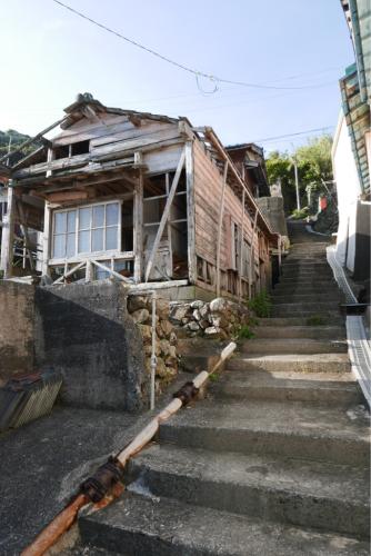海界の村を歩く 鵜来島(高知県)_d0147406_05011289.jpg