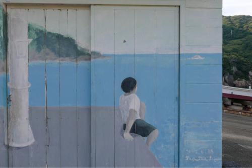 海界の村を歩く 鵜来島(高知県)_d0147406_05011462.jpg