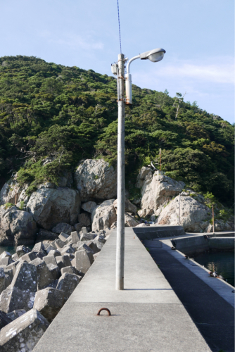 海界の村を歩く 鵜来島(高知県)_d0147406_05171067.jpg