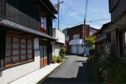 海界の村を歩く 鵜来島(高知県)_d0147406_05171221.jpg