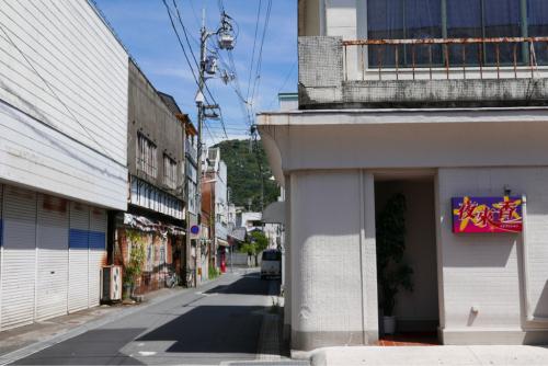 海界の村を歩く 鵜来島(高知県)_d0147406_05171241.jpg