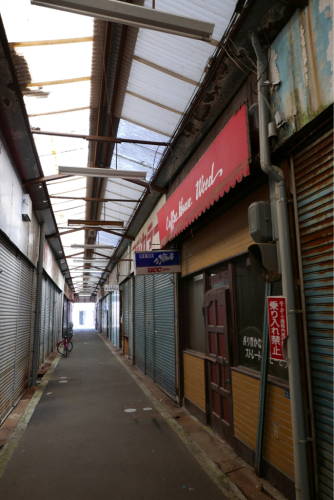 海界の村を歩く 鵜来島(高知県)_d0147406_05330469.jpg