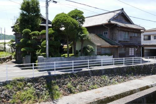 海界の村を歩く 鵜来島(高知県)_d0147406_05330684.jpg