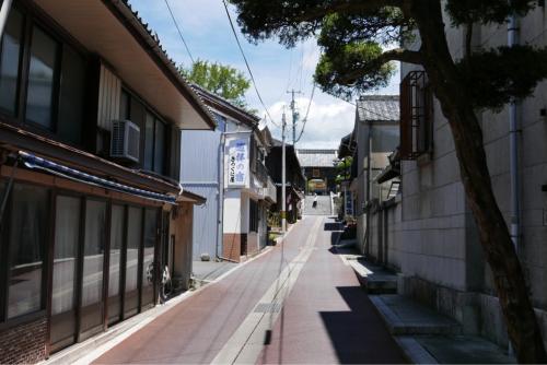 海界の村を歩く 鵜来島(高知県)_d0147406_05330760.jpg