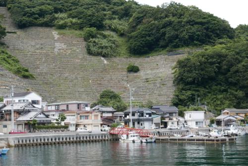 海界の村を歩く 鵜来島(高知県)_d0147406_05330808.jpg