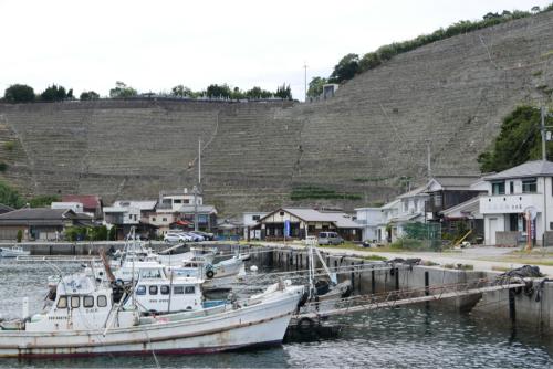 海界の村を歩く 鵜来島(高知県)_d0147406_05330824.jpg