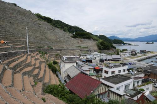 海界の村を歩く 鵜来島(高知県)_d0147406_05422460.jpg