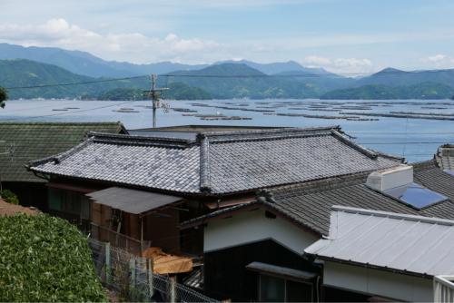 海界の村を歩く 鵜来島(高知県)_d0147406_05422666.jpg