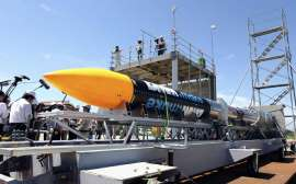 北海道の企業が開発、小型ロケット打ち上げへ _b0064113_1116422.jpg