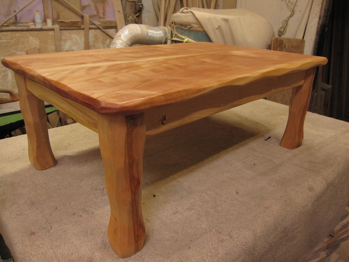 ローテーブル W900×D600×H350_e0072513_14113247.jpg