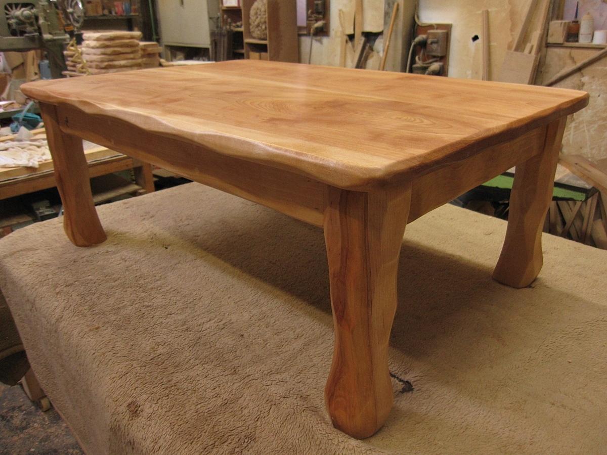 ローテーブル W900×D600×H350_e0072513_14143056.jpg