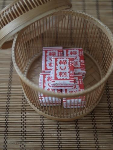 白いお花と中国茶_a0169924_20205418.jpg