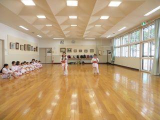 YC琴似教室・宮の沢教室・八軒教室 夏期昇級審査会_c0118332_20131577.jpg