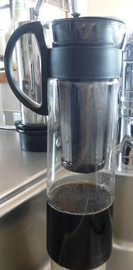水出しアイスコーヒー_c0369433_17571143.jpg
