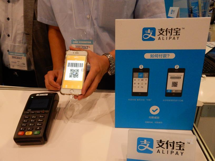 中国客向けモバイル決済導入はどこまで進むだろうか?_b0235153_16400468.jpg