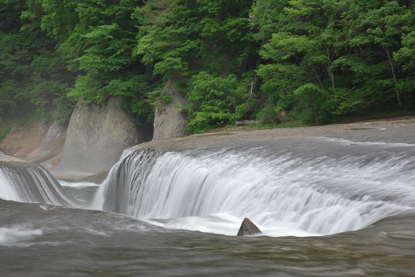 吹割の滝_f0018464_75134.jpg