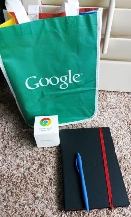 グーグル Google 見学_e0350971_13560133.jpg