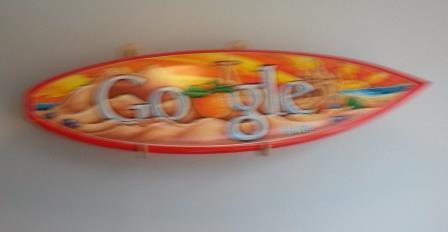 グーグル Google 見学_e0350971_13570106.jpg