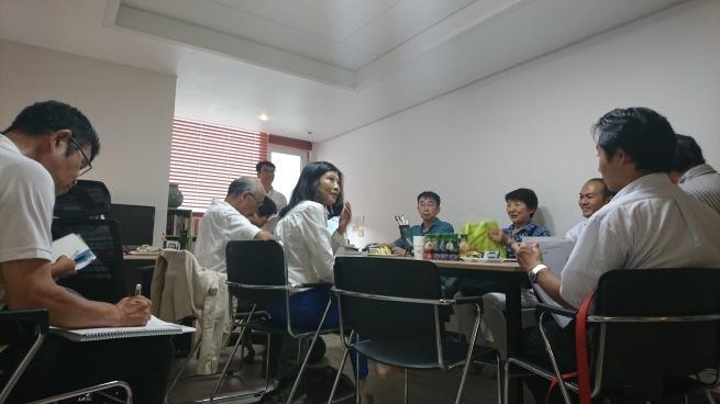 韓国視察 7月26日_c0347272_22494345.jpg