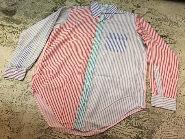 良いなと思うシャツをピックアップ!!(大阪アメ村店)_c0078587_0271910.jpg