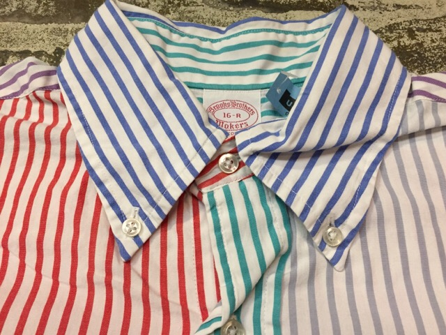 良いなと思うシャツをピックアップ!!(大阪アメ村店)_c0078587_0283980.jpg