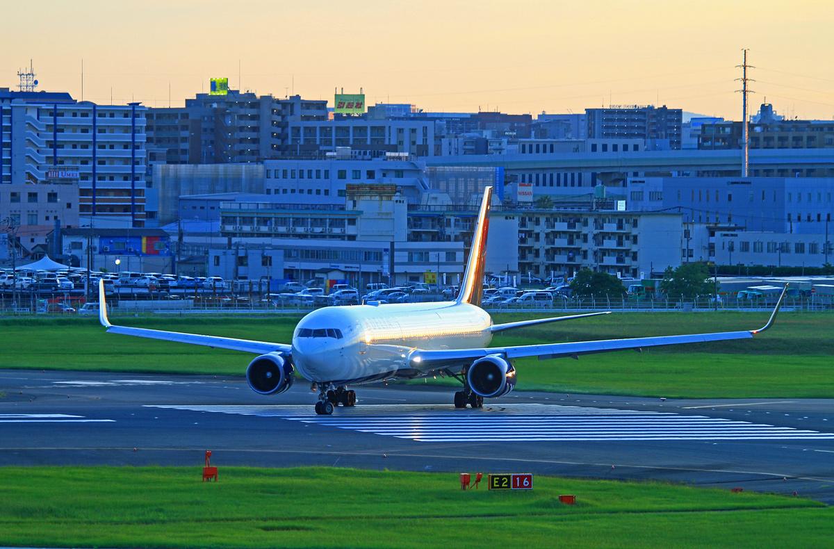デルタ航空。_b0044115_8202485.jpg