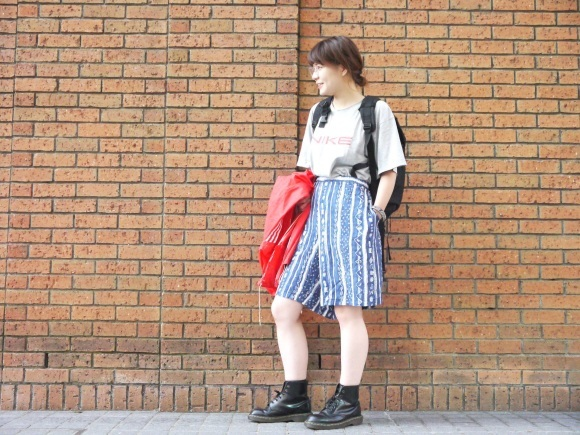 Summer Memories 〜Fès styling sample〜_f0335217_14483037.jpg