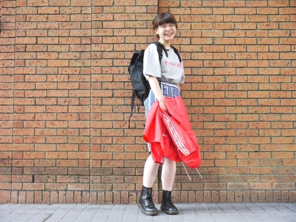 Summer Memories 〜Fès styling sample〜_f0335217_14524286.jpg